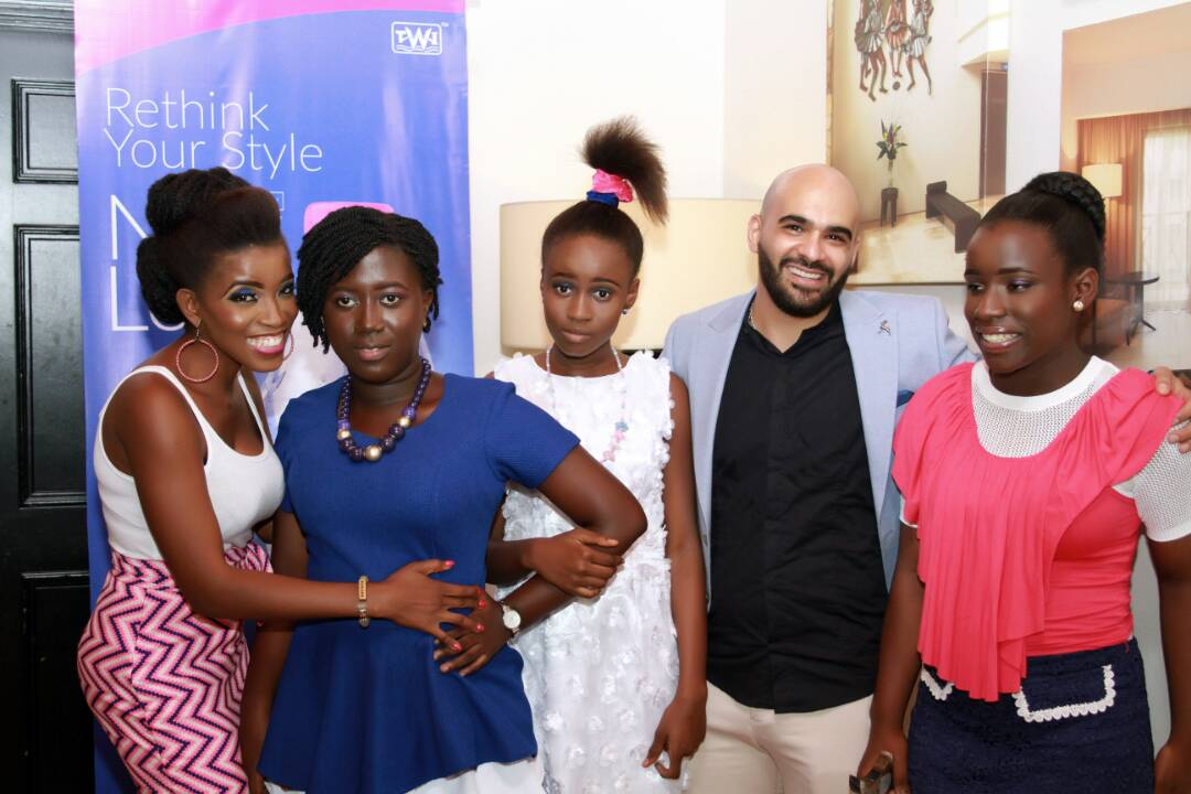 Verna Natural Mineral Water Appoints Autism Girls as Brand Ambassadors