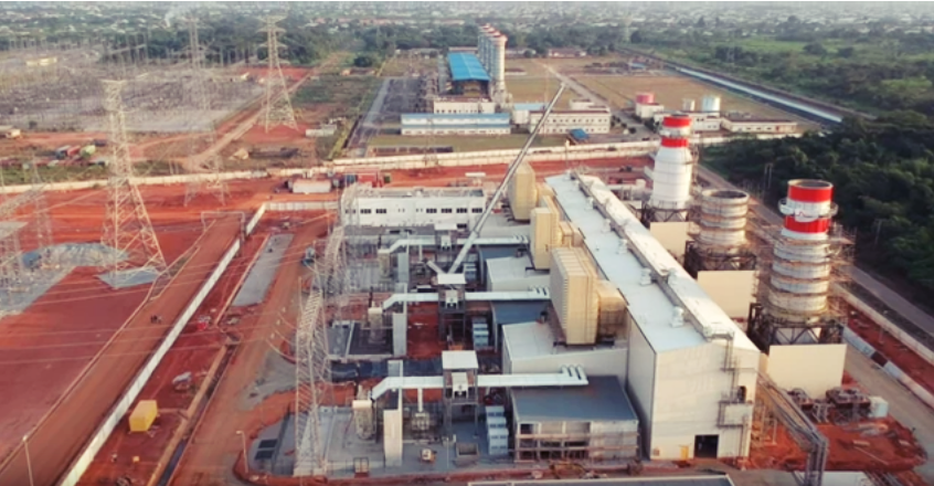 The Azura-Edo IPP is a 450MW Open Cycle Gas Turbine power station being constructed near Benin City in Edo State, Nigeria.