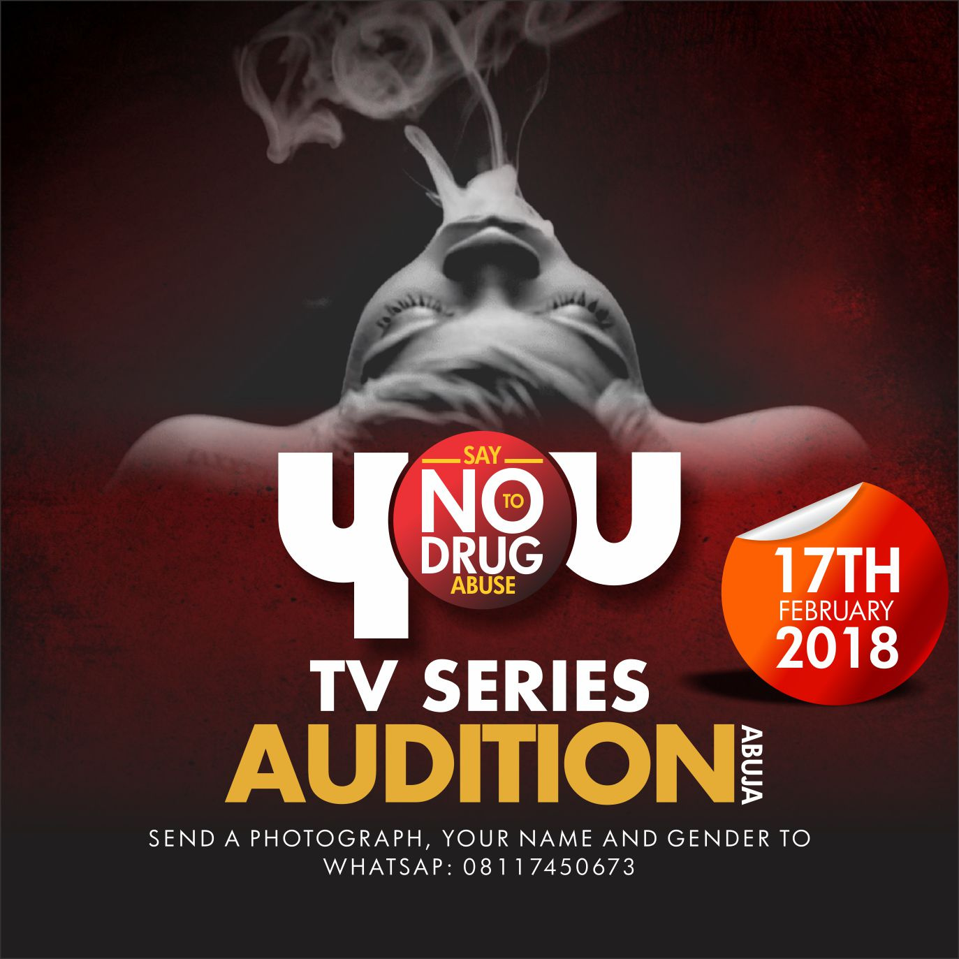 YOU AUDITION