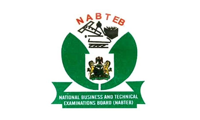 National Business  and Technical Examinations Board NABTEB