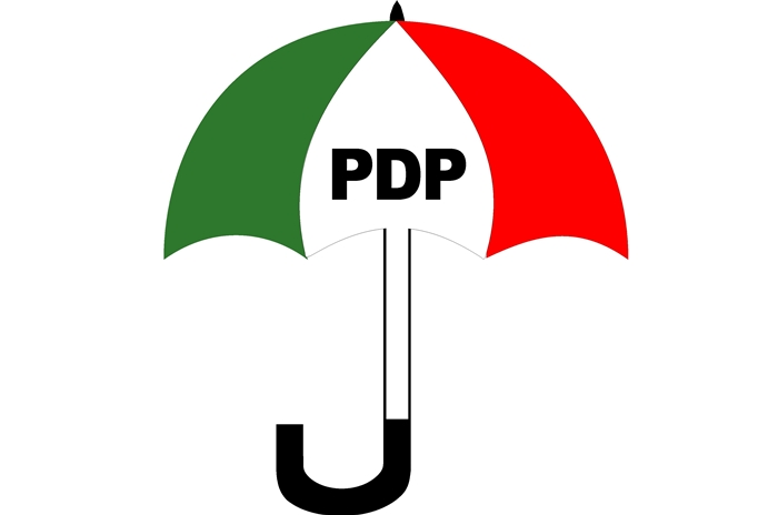 PDP - Peoples Democratic Party