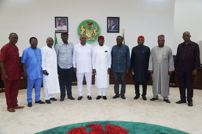 Senate Joint Committee on Petroleum Industry Bill