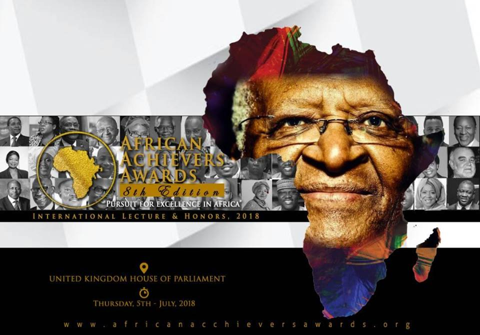 African Achievers Awards