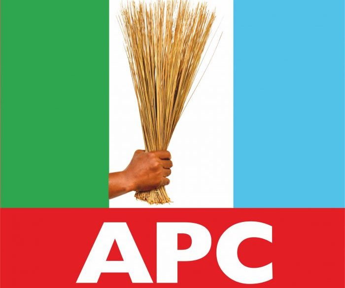 All Progressives Congress APC