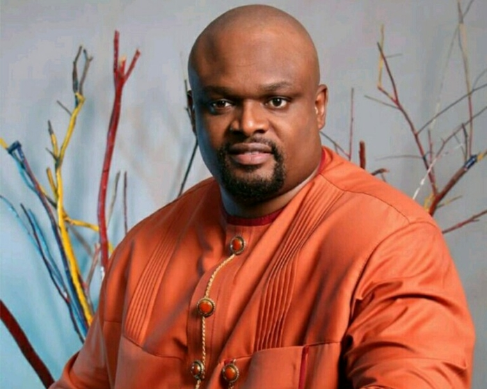 SDP Governorship Aspirant in Imo State, Chief Collins Osuagwu